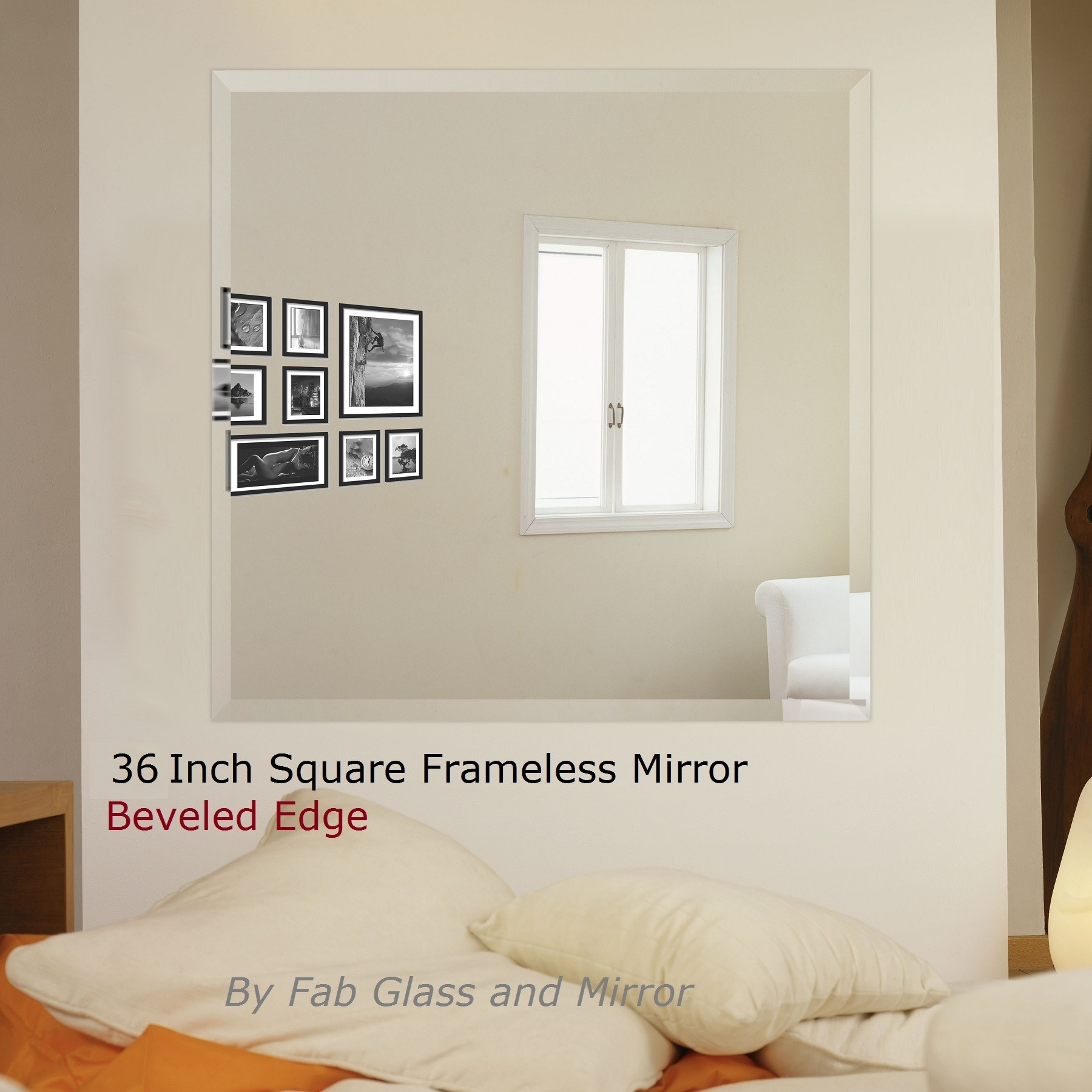 Wholesale wall mirrors are too good option for bathrooms square wall mirrors amipublicfo Choice Image