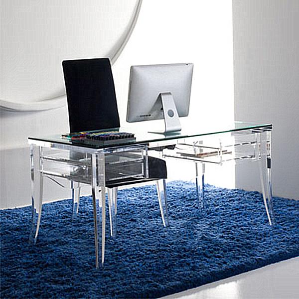 2. Clear desktop