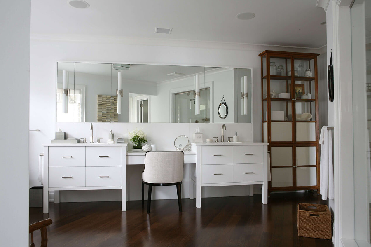 4 Simple Ways To Create Your Own Vanity Room To Look