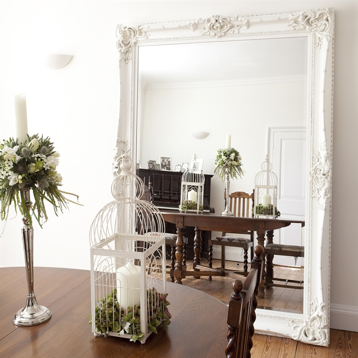 Top Contemporary Ideas of Home Decor with Wall Mirrors ...
