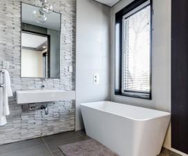 bathroom custom mirror