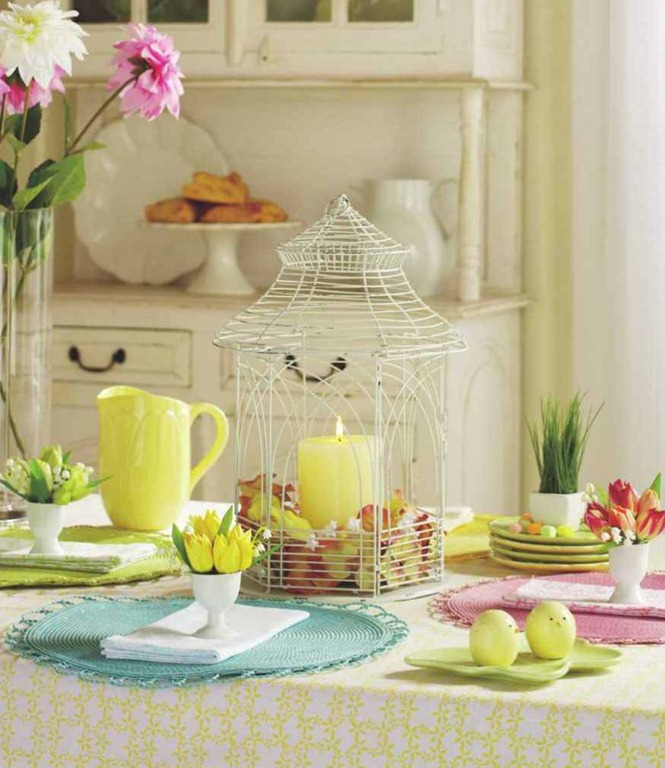 Make Event Memorable with Easter Home Decor? - FAB Glass and ...