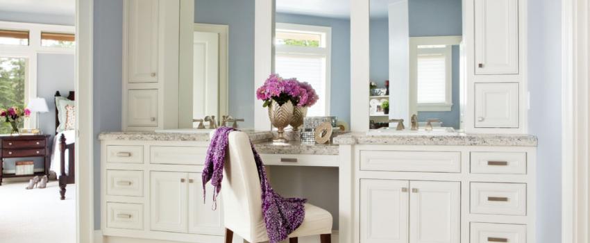 Ideas to vanity room decor