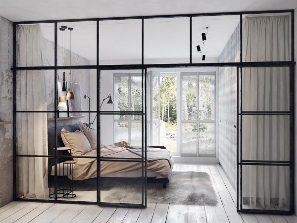 5. Interior designing