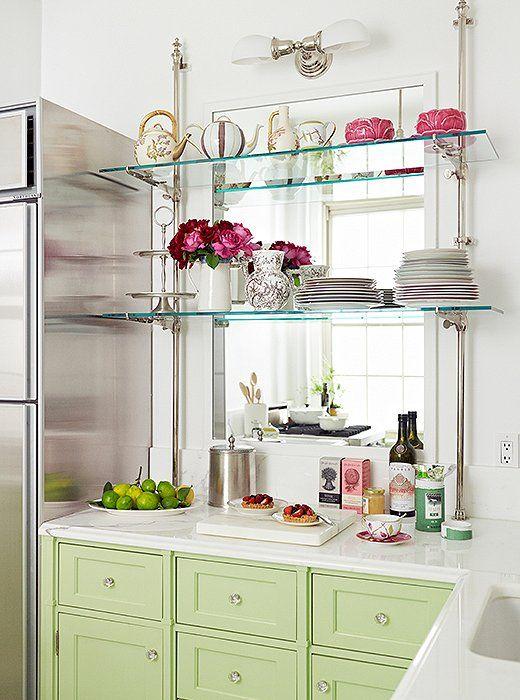 kitchen-cabinets-kitchen-shelves