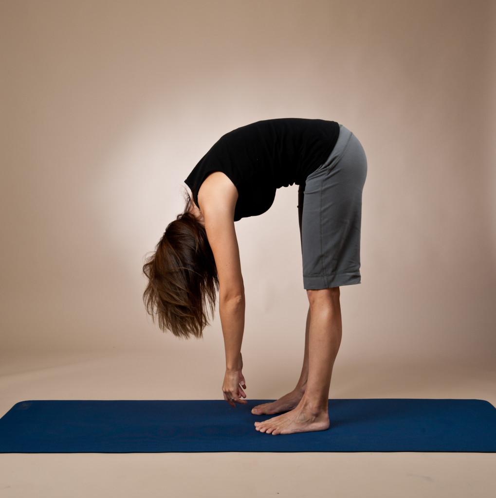 small posture