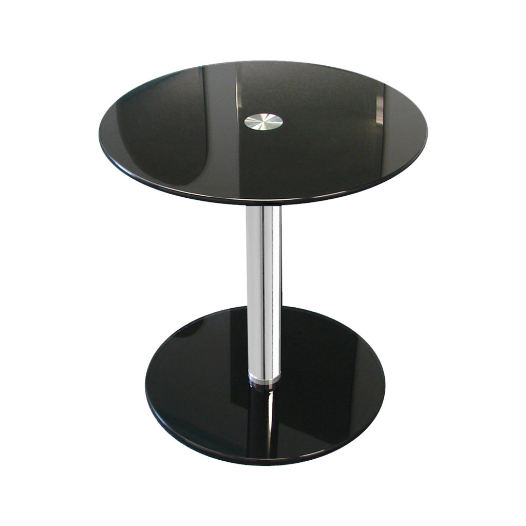 A perfect side table