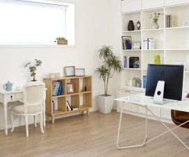 Ways to make your small apartment look bigger