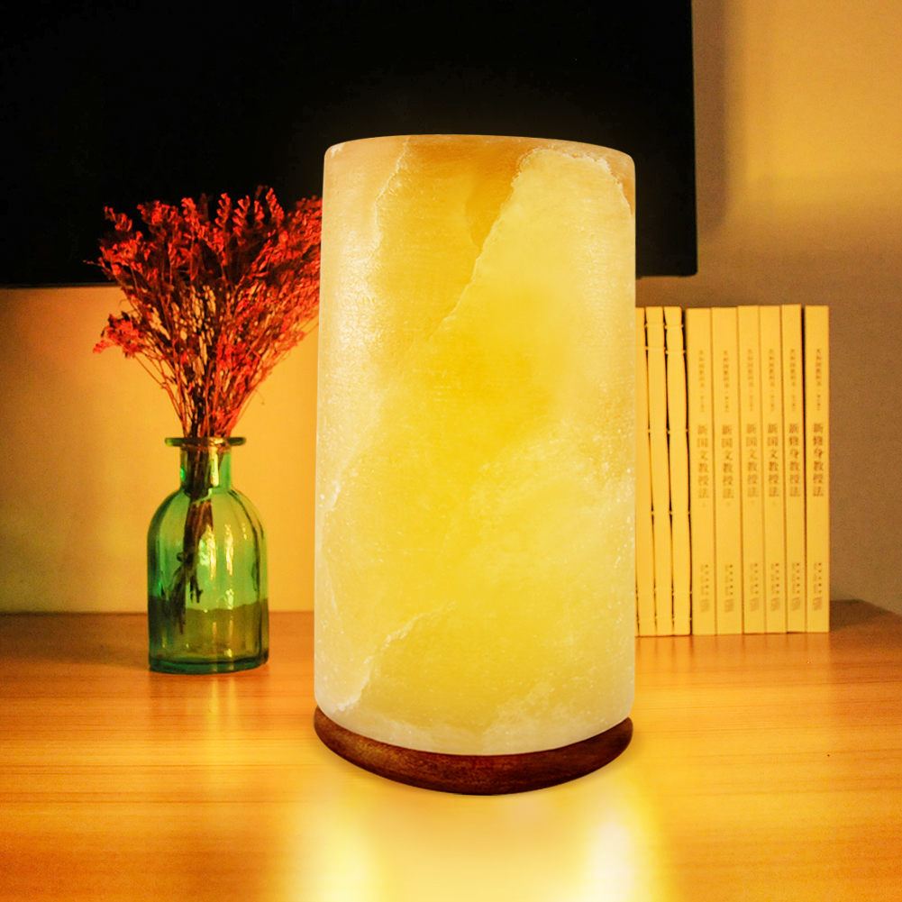 Himalayan Salt Lamps Health Benefits Are Real or an ...