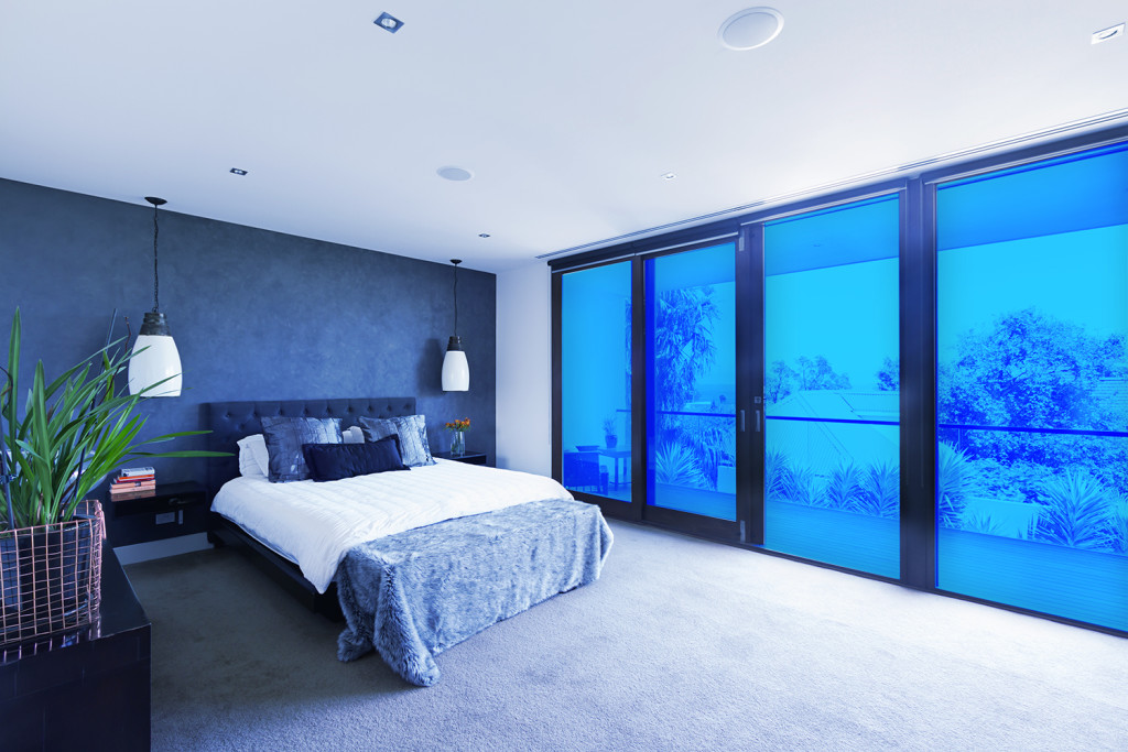 Wall glass and windows for new glass trends
