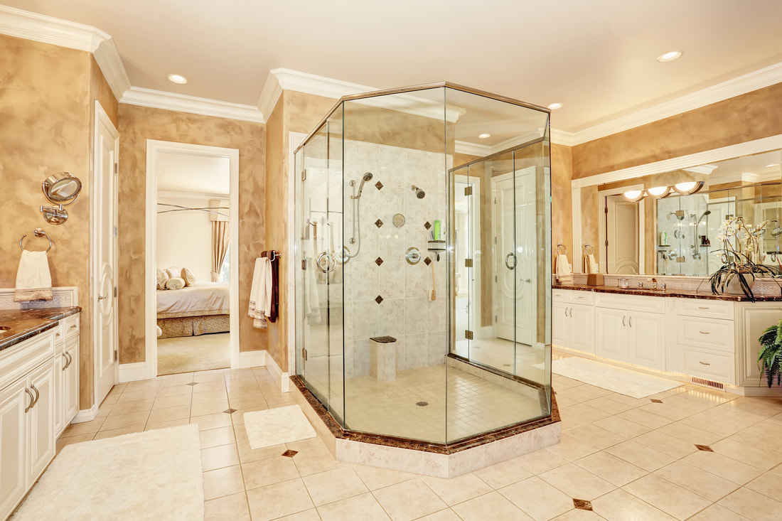 How to Select the Right Shower Door for Your Bathroom