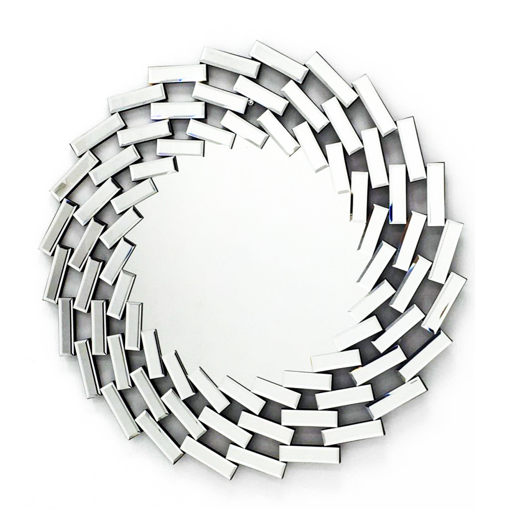 Perfect Decorative wall mirror for modern interior