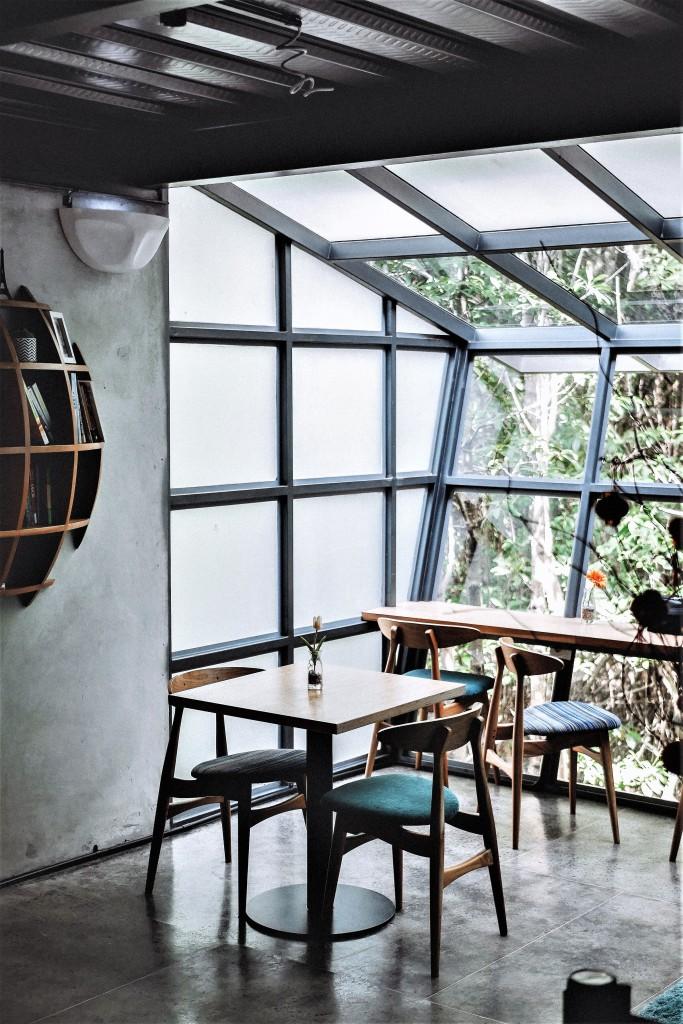 glass window panes