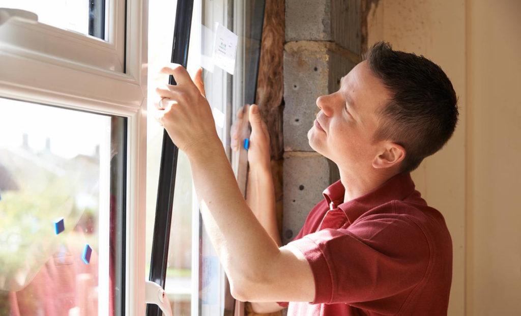 Plexiglass sheets easy to install