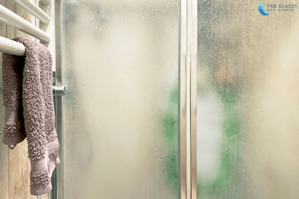 How To Remove Soap Scum From Glass Shower Doors Easy Guide
