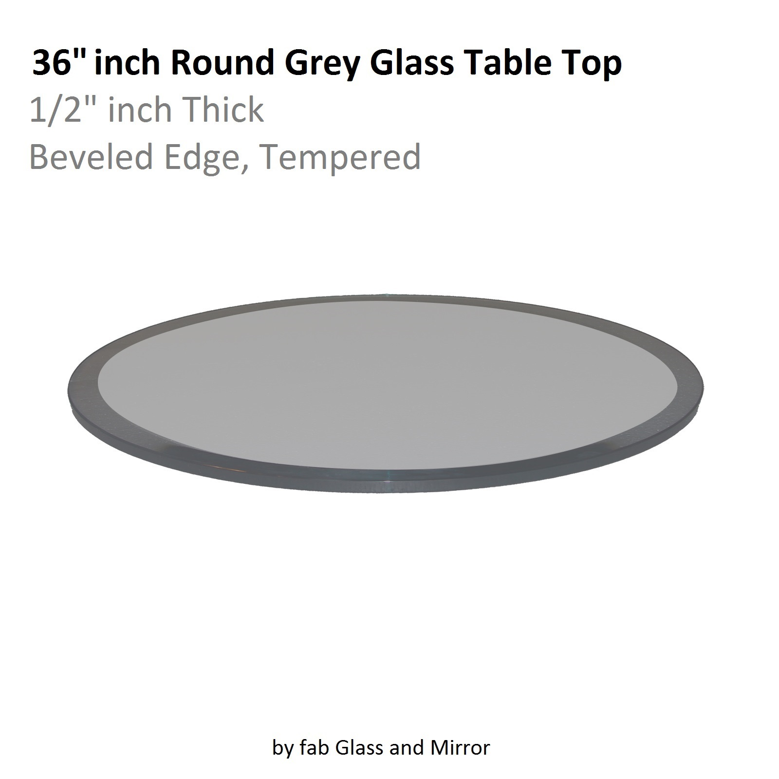 Black glass table top - Black Glass Table Top 59