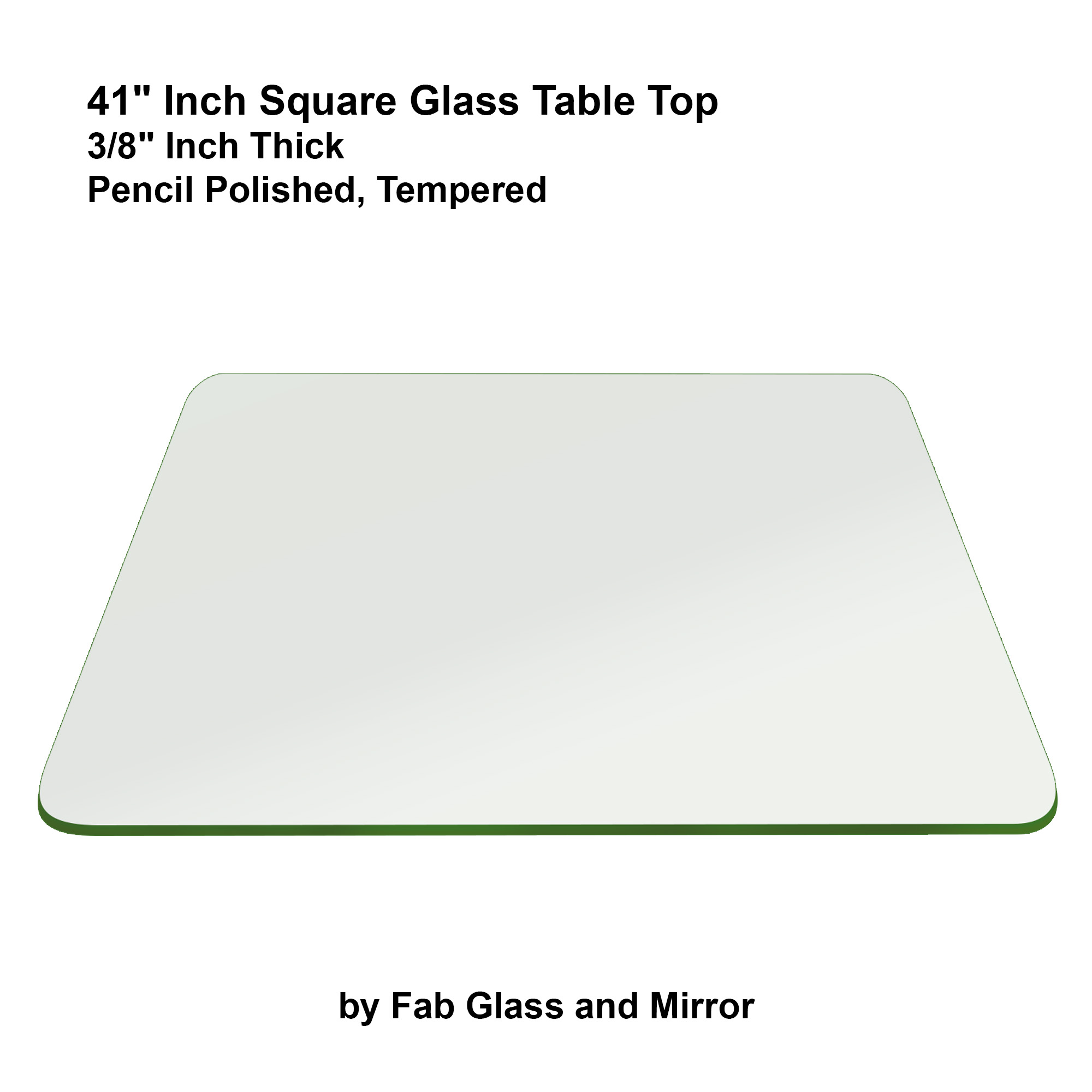 Good Square Glass Table Tops   Discounted Square Glass Tops For Dining Table