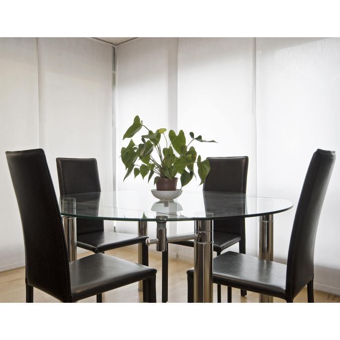60 Inch Round Glass Table Top, 60 Round Glass Dining Room Table