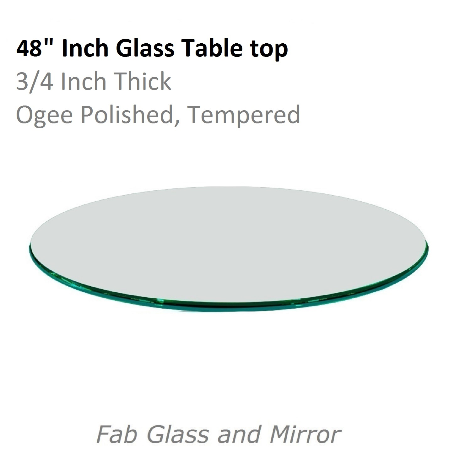 Round glass table tops - Round Glass Table Tops 39