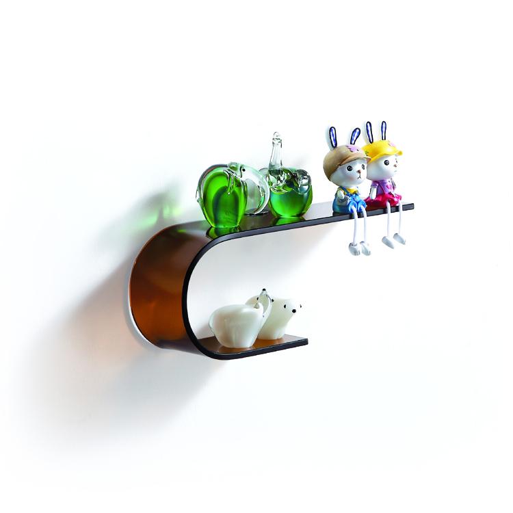 Bathroom Mirror Brackets fab glass and mirror stylish bathroom bent glass shelf with chrome